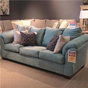 Last One! Sofa!