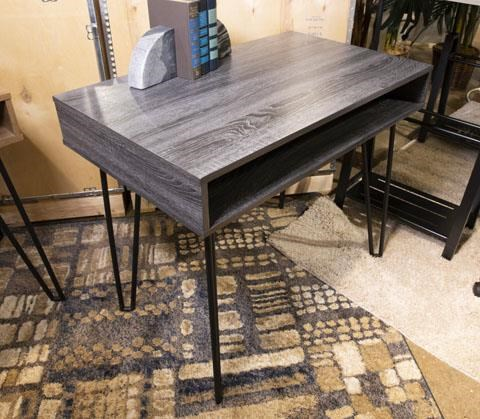 Strumford Home Office Desk by Signature Design by Ashley at Sam Levitz Outlet