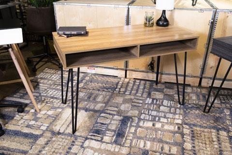 Strumford Home Office Desk by Signature Design by Ashley at Sam Levitz Furniture