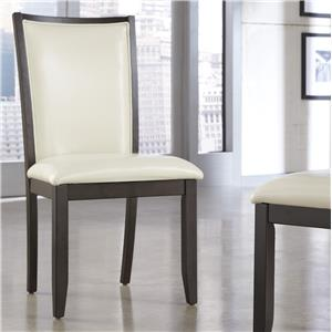 Ashley Furniture Trishelle Dining Upholstered Side Chair