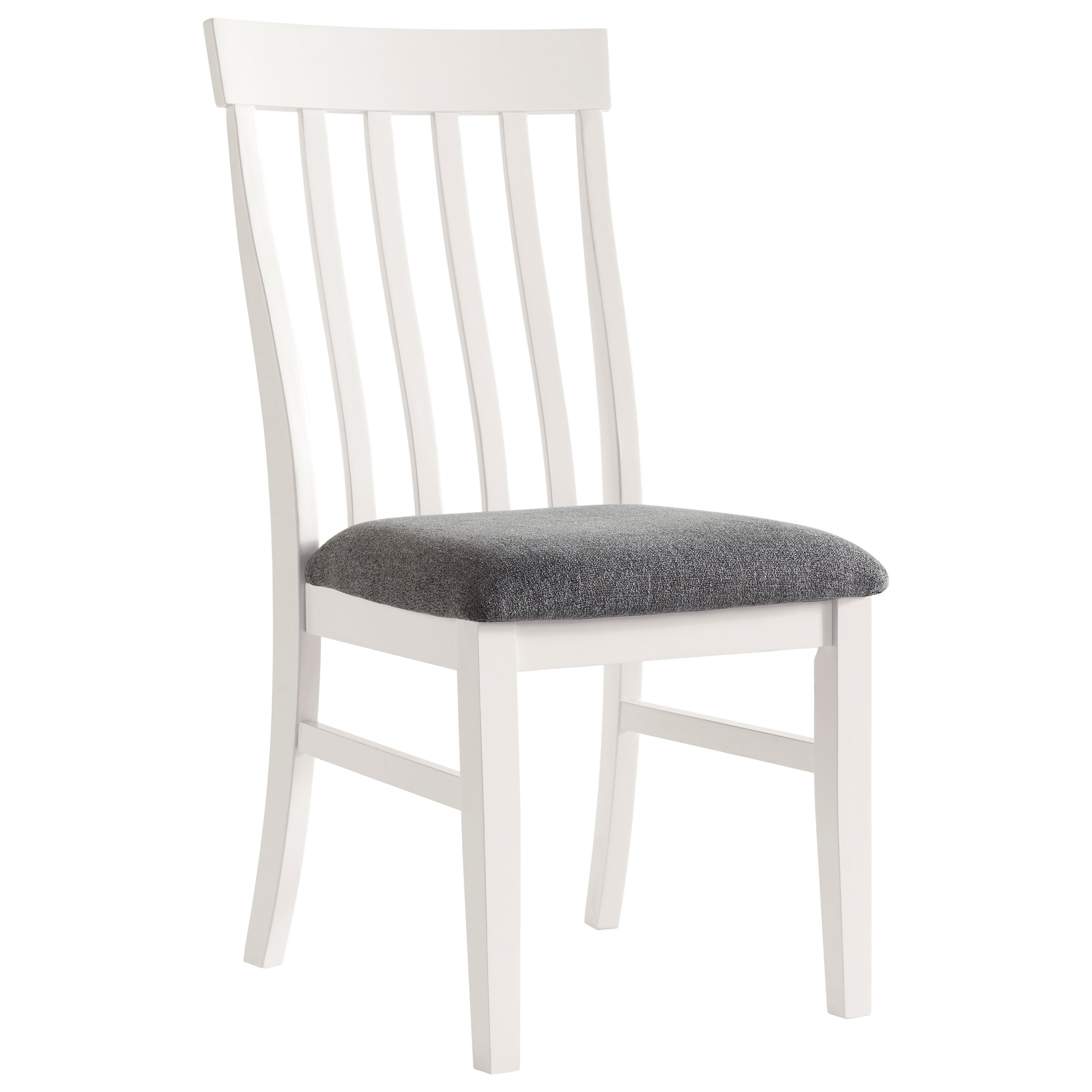 Westconi Dining Side Chair by Ashley Furniture at HomeWorld Furniture