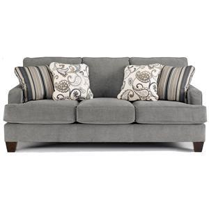 Ashley Furniture Yvette - Steel Sofa