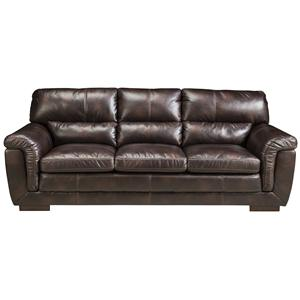 Ashley Furniture Zelladore - Canyon Sofa