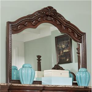 Millennium Ledelle Bedroom Mirror