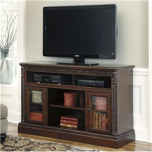 Millennium North Shore Large TV Stand