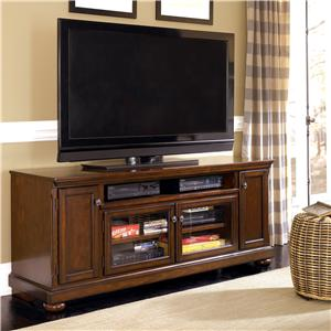Millennium Porter Extra Large TV Stand
