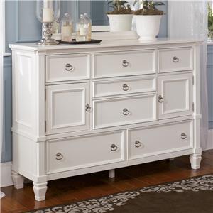Millennium Prentice Dresser