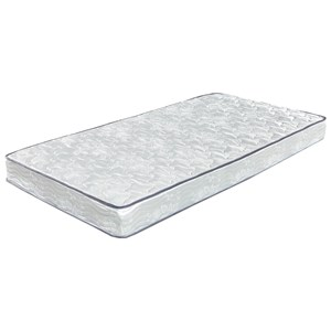 "Twin 6"" Firm Innerspring Mattress"