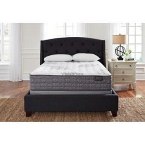 Ashley Sleep Grey Addison Firm Queen Firm Mattress