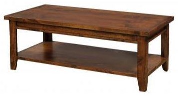 Alder Grove Cocktail Table by Aspenhome at Stoney Creek Furniture