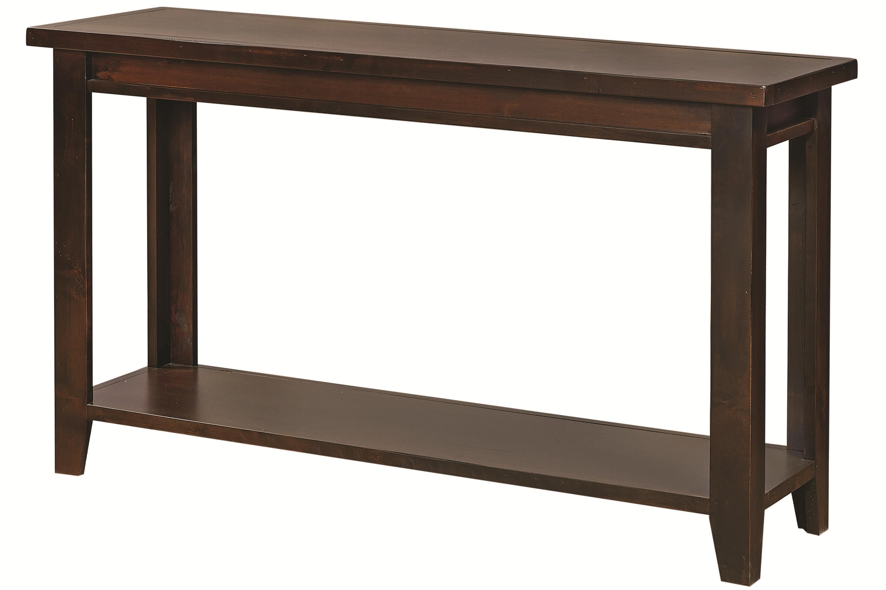 Alder Grove Sofa Table by Birch Home at Sprintz Furniture