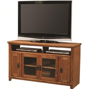 "Aspenhome Arts & Crafts 52"" Console"