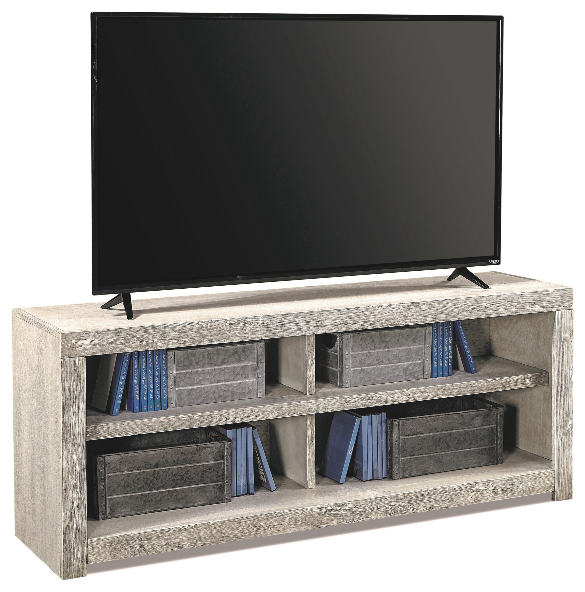 """Aster Aster 60"""" Console by Aspenhome at Morris Home"""