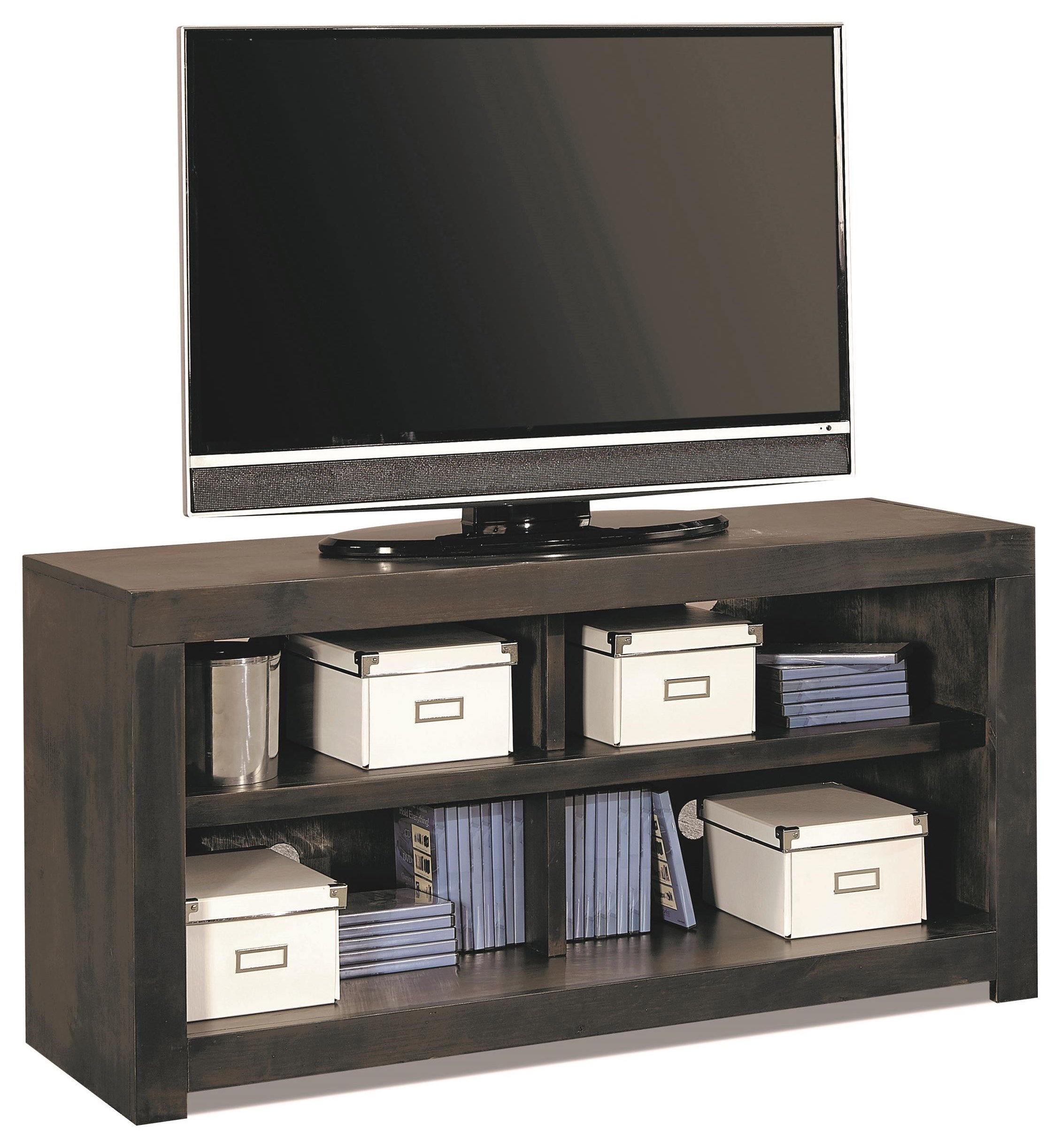 """Aster Aster 49"""" Console by Aspenhome at Morris Home"""