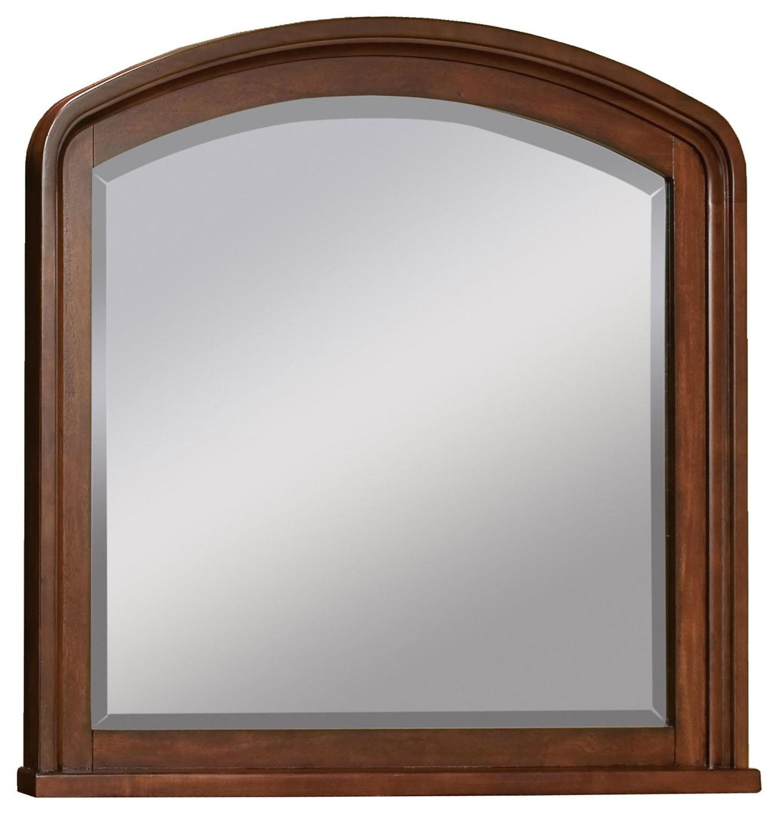 Double Dresser Mirror at Sadler's Home Furnishings