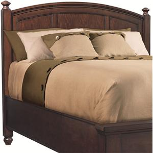 Aspenhome Cambridge Queen Panel Headboard