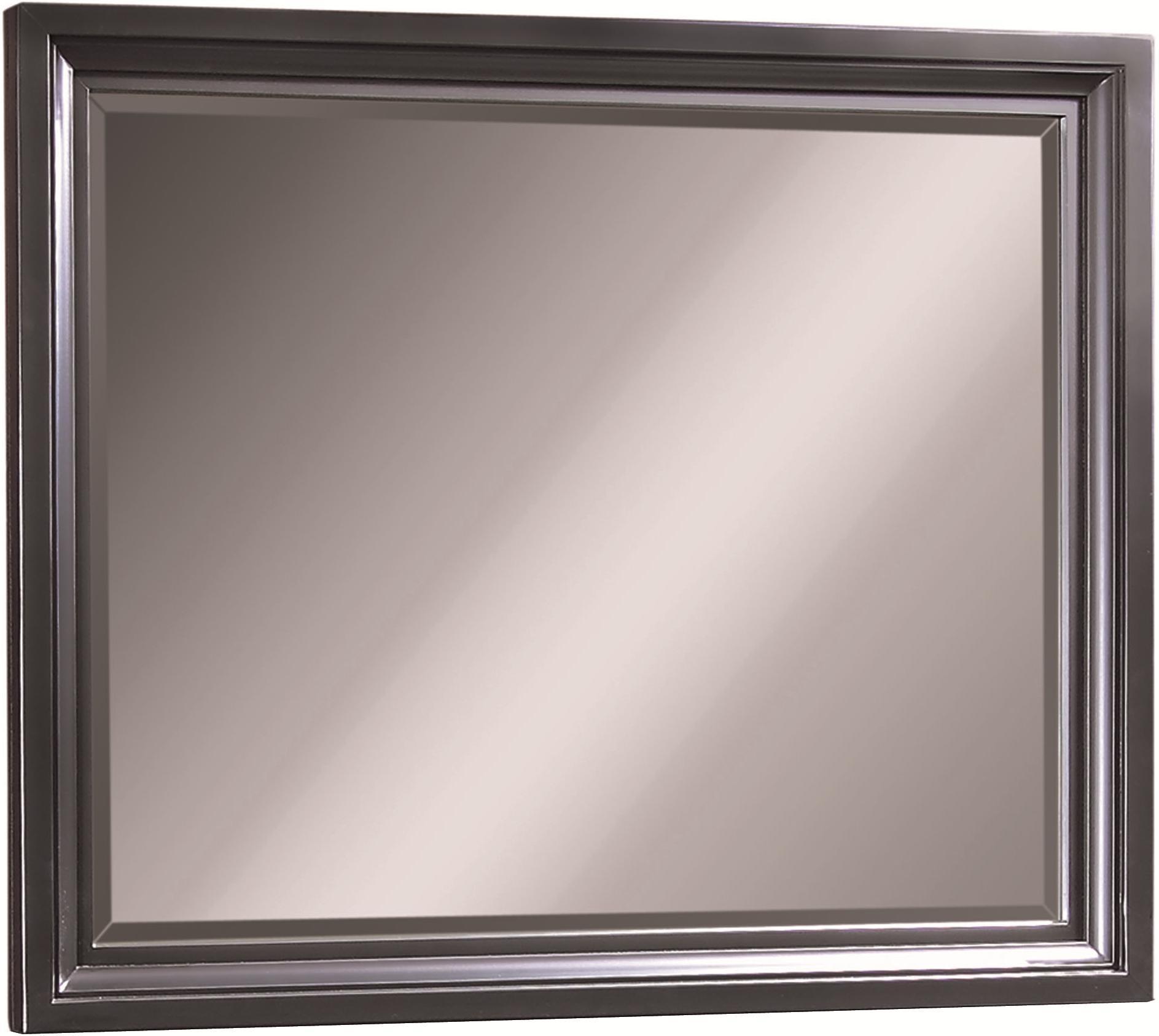 Cambridge Dresser Mirror by Aspenhome at Belfort Furniture