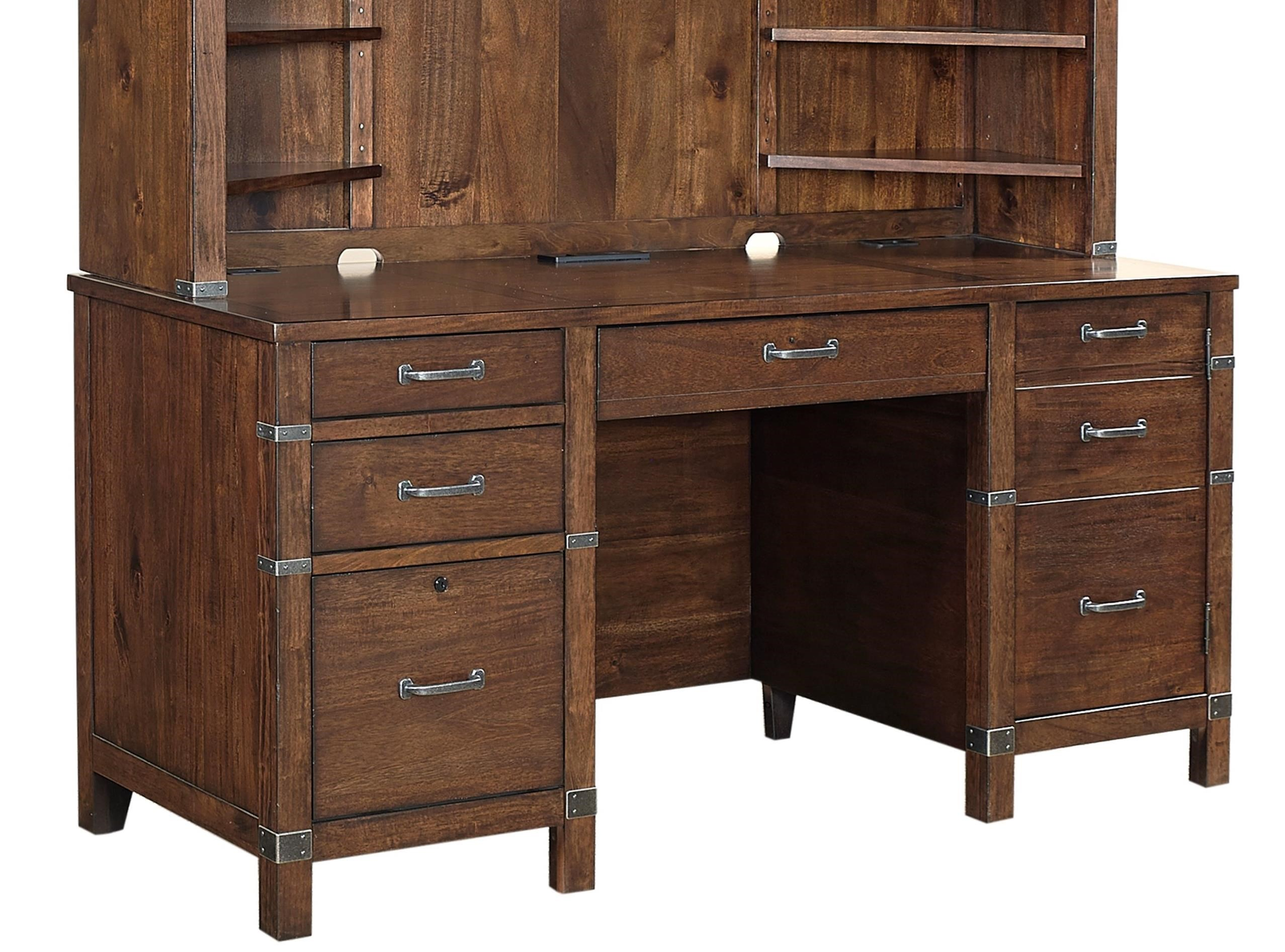 """Canfield 66"""" Credenza by Birch Home at Sprintz Furniture"""