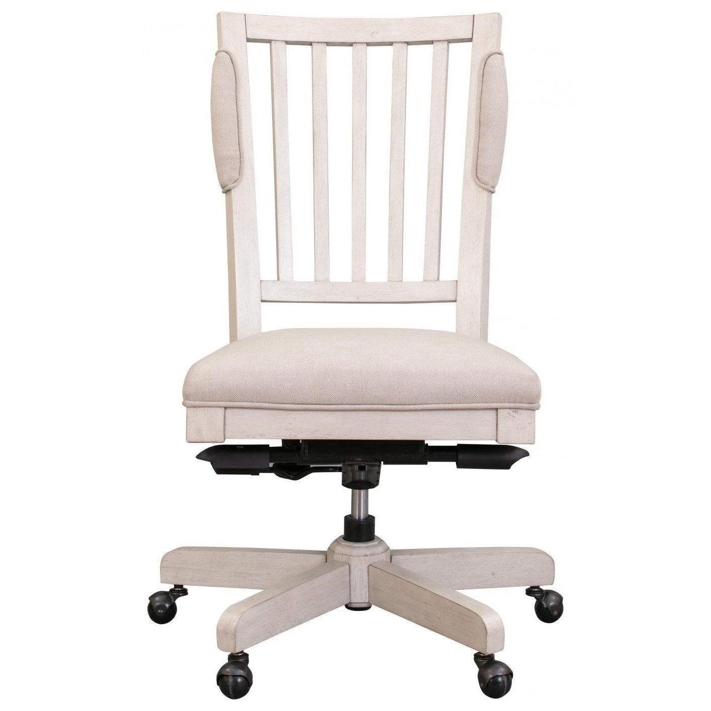 Caraway Office Chair by Aspenhome at Walker's Furniture