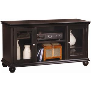 Aspenhome Casual Traditional 51-Inch Console