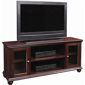 Aspenhome Casual Traditional 61-Inch Console