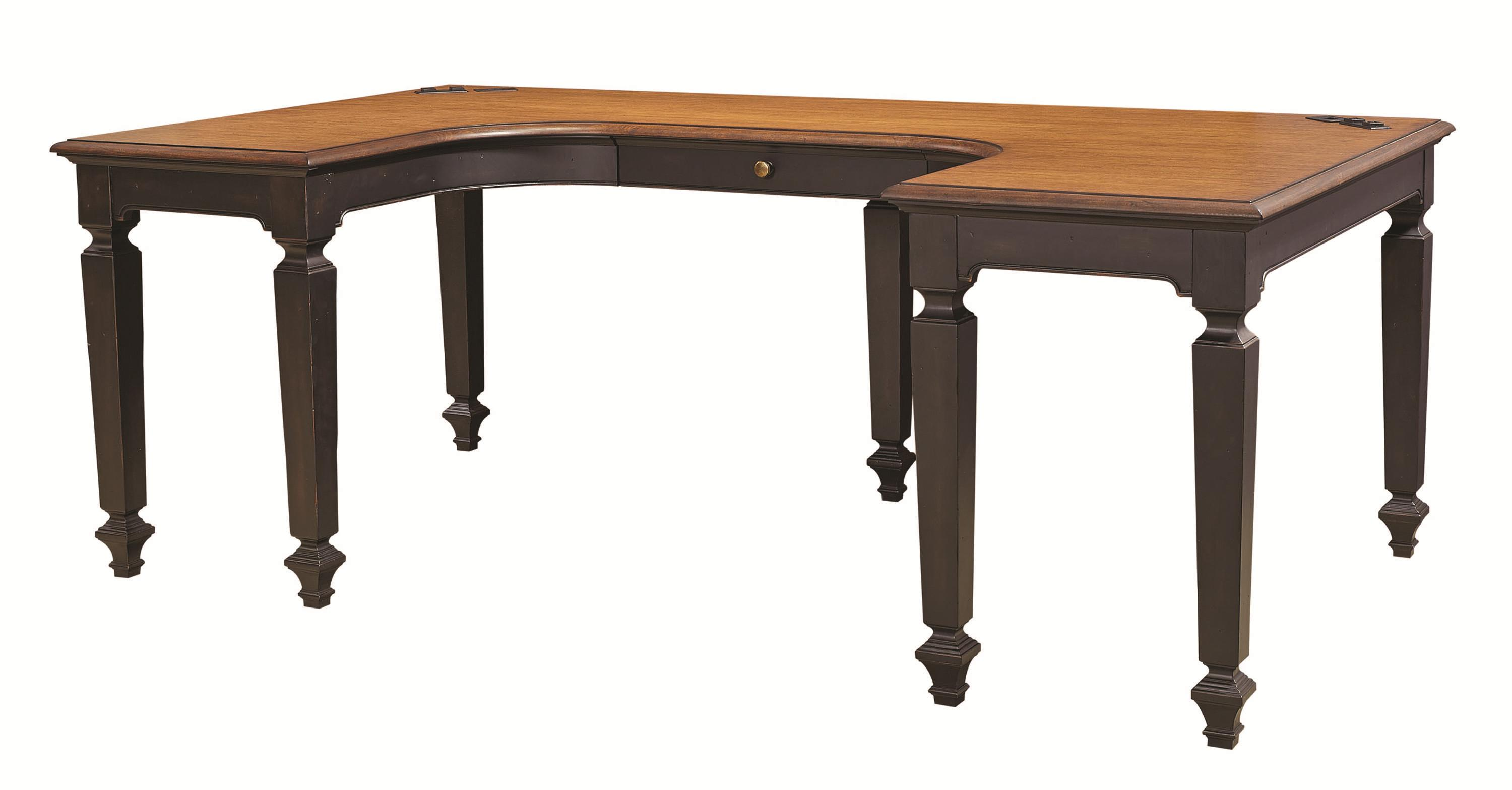 Ravenwood Desk  by Aspenhome at Fisher Home Furnishings