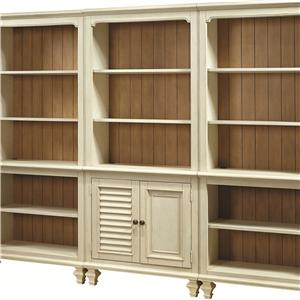 Aspenhome Cottonwood Bookcase