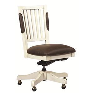 Aspenhome Cottonwood Office Side Chair