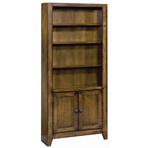 Aspenhome Cross Country Bookcase