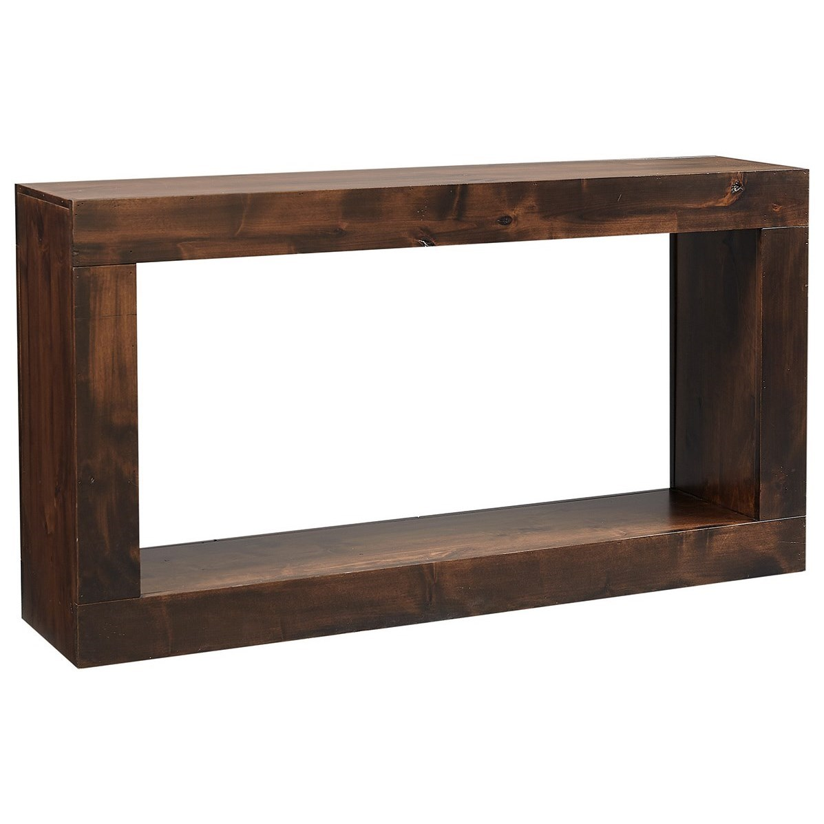 Nova Alder Console Table by Birch Home at Sprintz Furniture