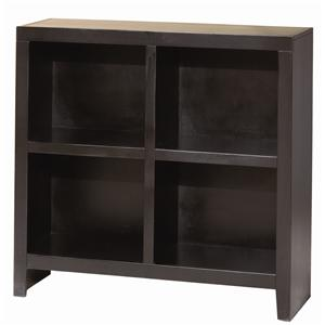 Aspenhome Essentials Lifestyle 38 Inch Cube Bookcase