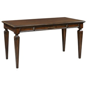 "60"" Writing Desk with Drop-Front Keyboard Drawer"