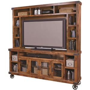 Entertainment Centers Browse Page