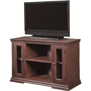 "Aspenhome New Traditions Home Entertainment 41""  Console"