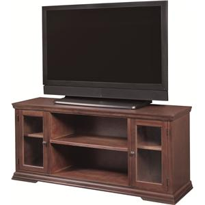 "Aspenhome New Traditions Home Entertainment 61""  Console"