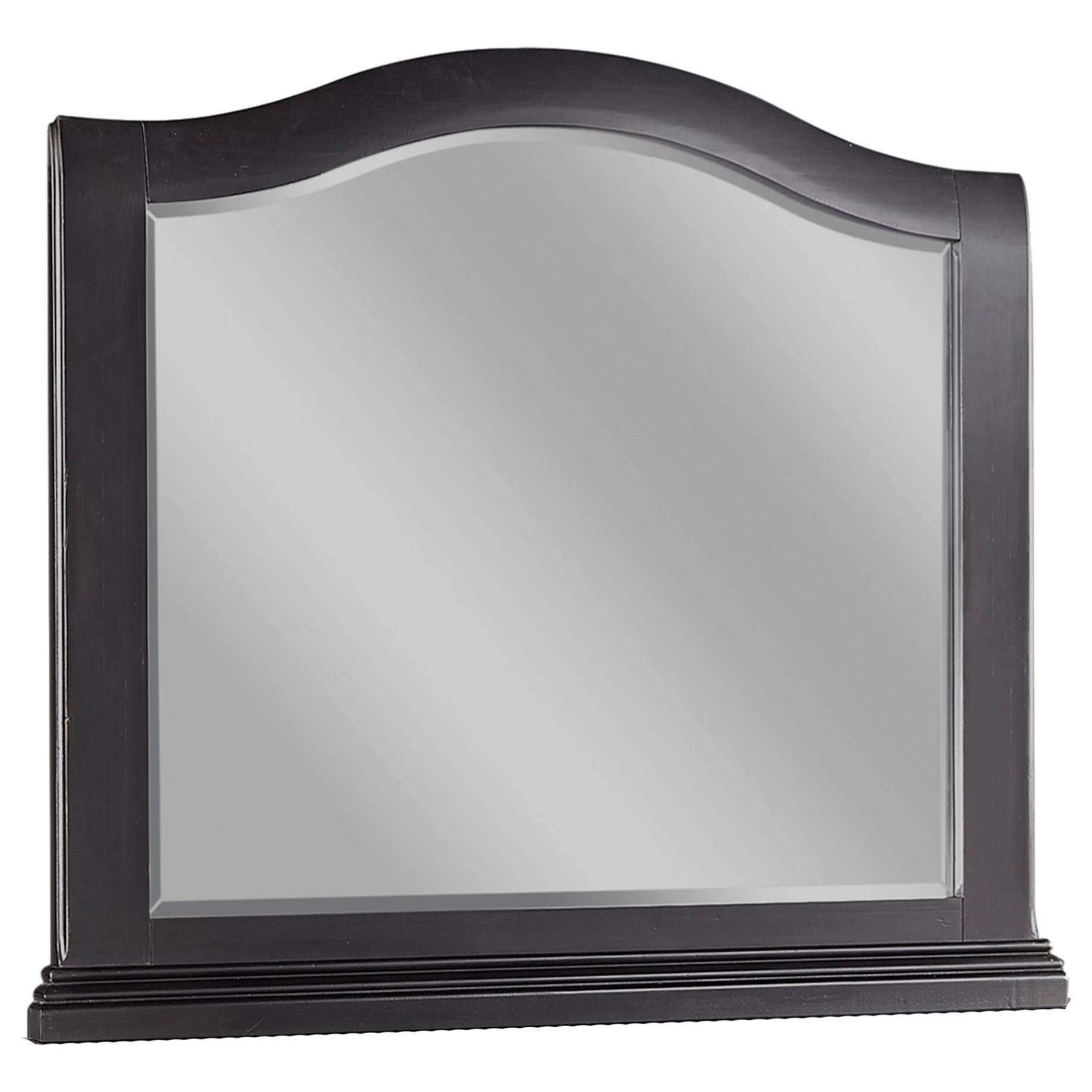 Oxford Mirror  by Aspenhome at Baer's Furniture