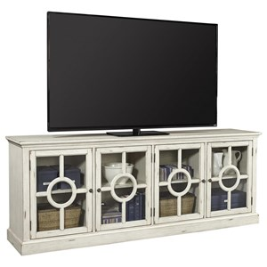 """86"""" TV Stand"""