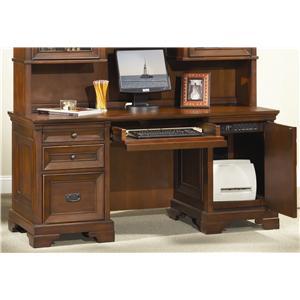 66 Inch Credenza Desk