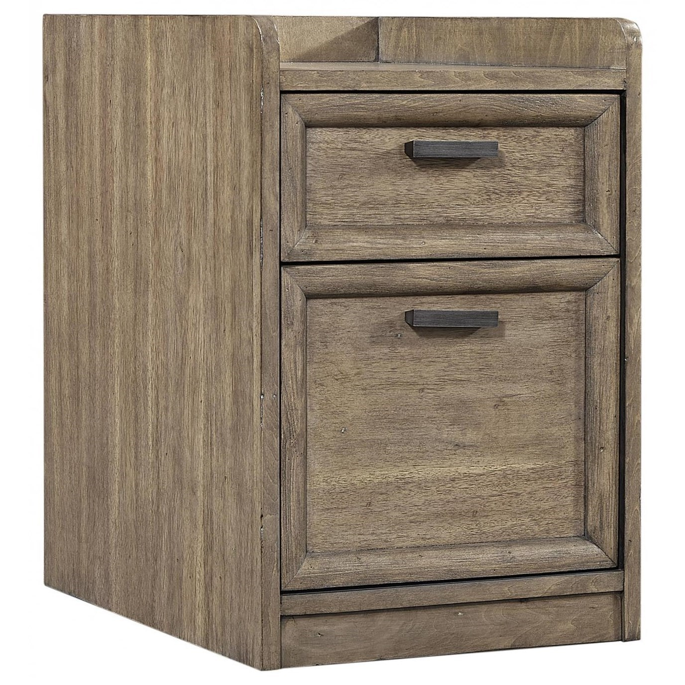 Trellis Rolling File Cabinet at Sadler's Home Furnishings