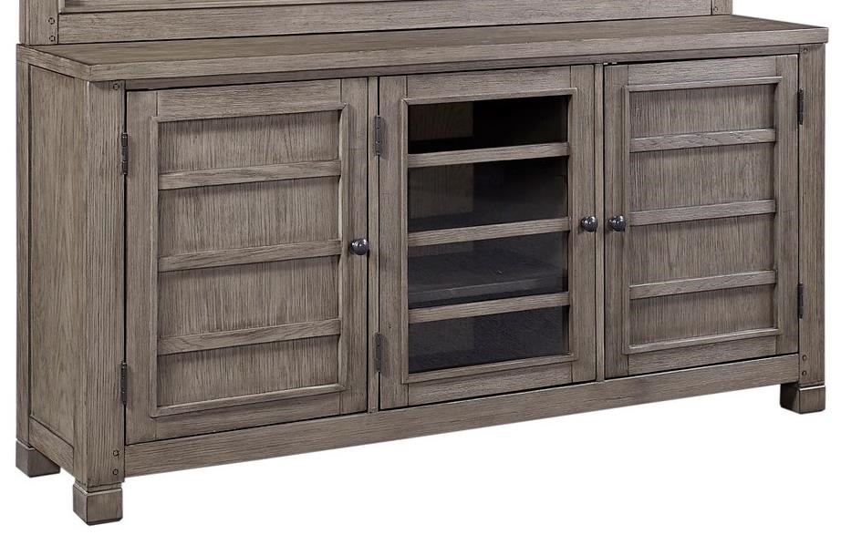 """Tucker 65"""" Console  by Aspenhome at Stoney Creek Furniture"""