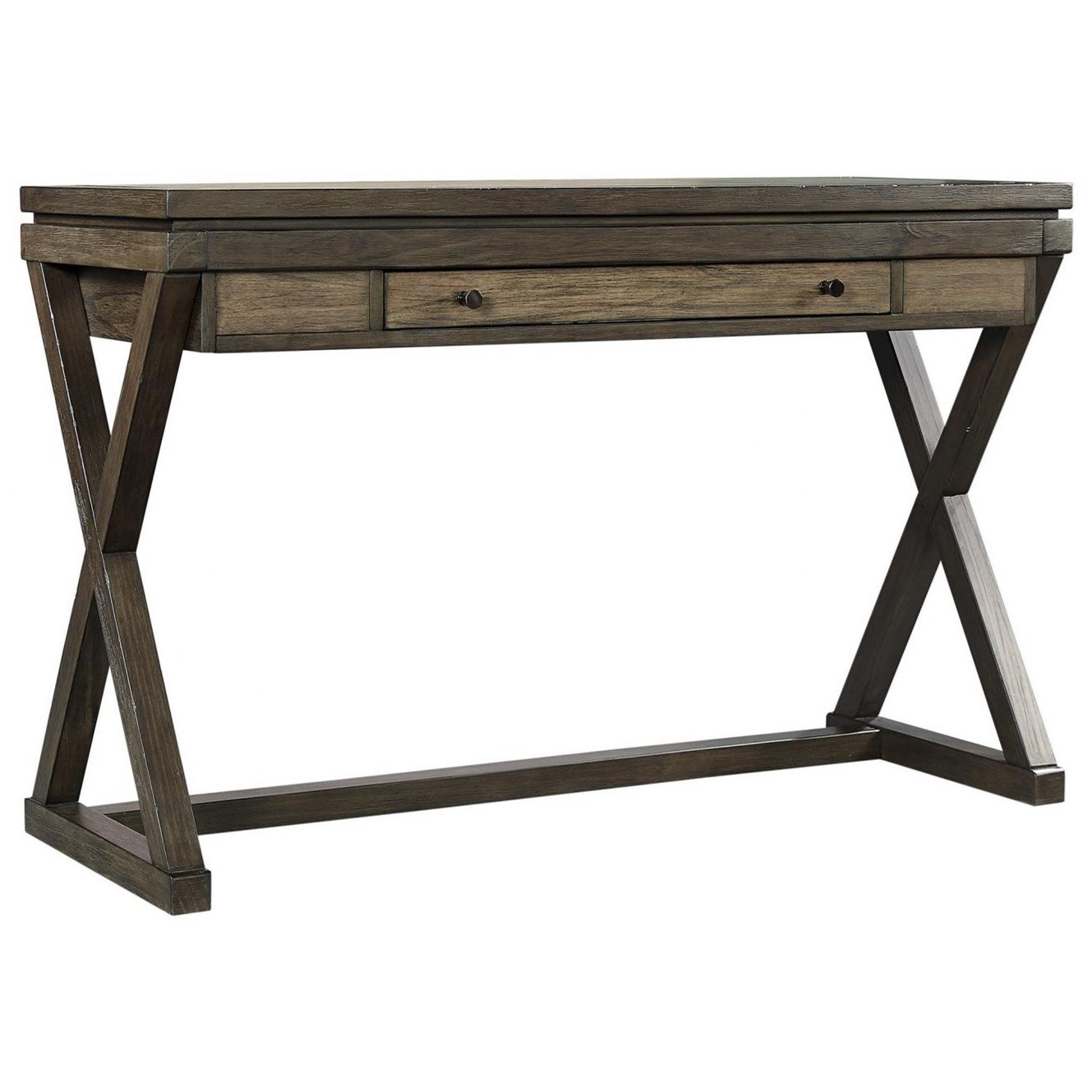 Westlake Sofa Table  by Aspenhome at Walker's Furniture