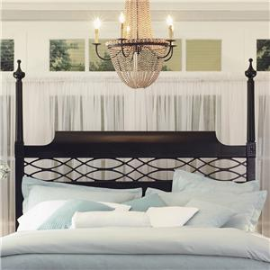 Aspenhome Young Classics King Chesapeake Headboard
