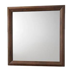 Beveled Dresser Mirror