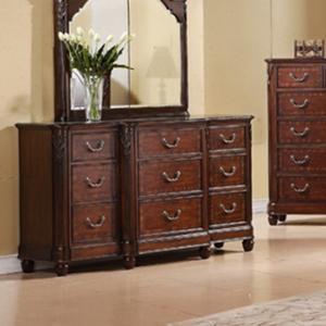 Austin Group Haston Grove Dresser