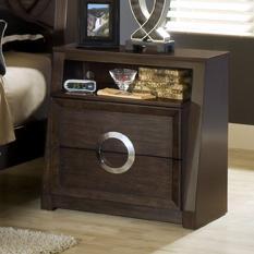 Austin Group Presley 520 2-Drawer Nightstand