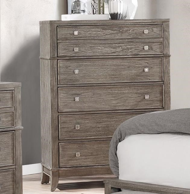 B00193 Chest of Drawers by Avalon Furniture at Household Furniture
