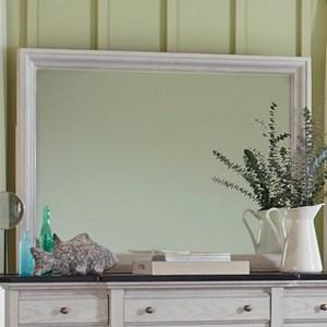 Transitional Mirror
