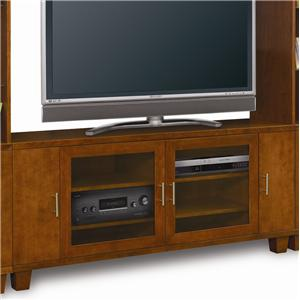 Baker Road Home Theater Furniture Modern Console