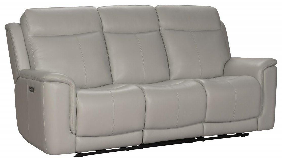 Burbank Power Sofa by Barcalounger at Johnny Janosik