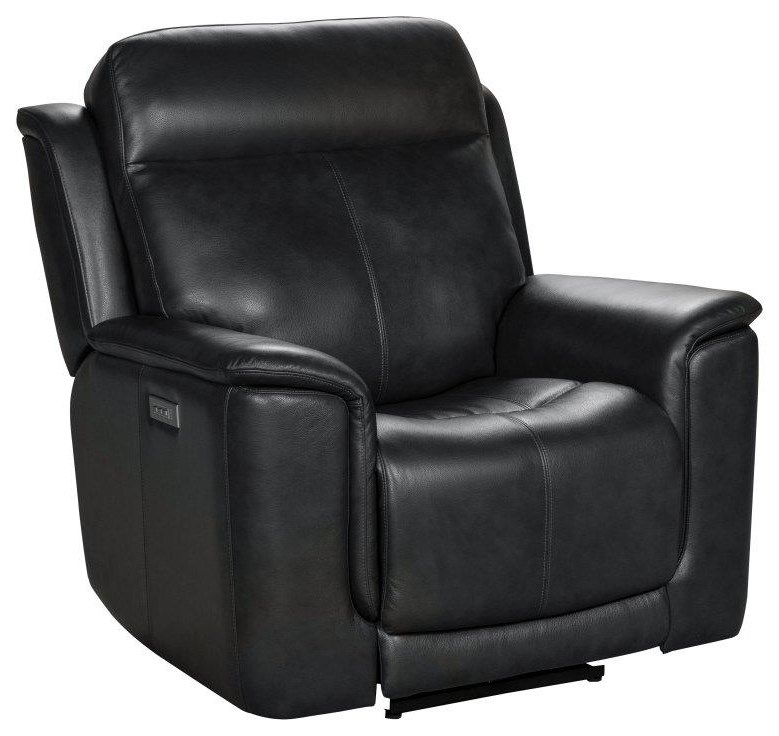 Burbank Power Recliner by Barcalounger at Johnny Janosik